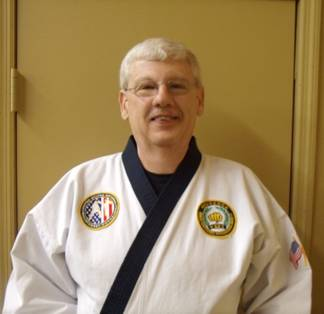 LESSONS IN TANG SOO DO BY FRED PARKS MARTIALFORCE COM